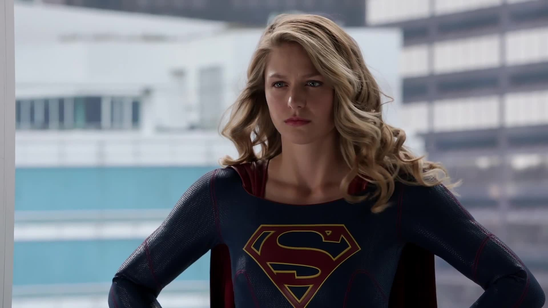 supergirl\u0027 is losing her life and purpose in season 3 Supergirl CBS Season 3