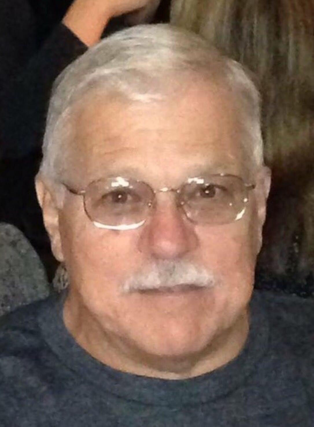 Bob Stinson USPS
