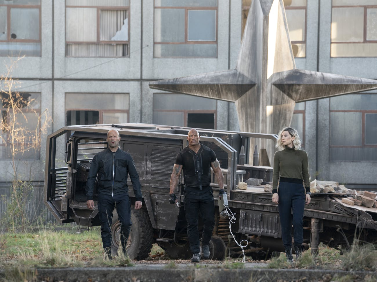 Hobbs & Shaw' Spoilers: Post-Credits Scenes Explained by the