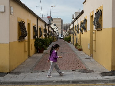 Spanish Cities Are Renaming Streets After Women