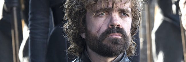 Tyrion Lannister as Hand of The Queen in 'Game of Thrones' Season 7