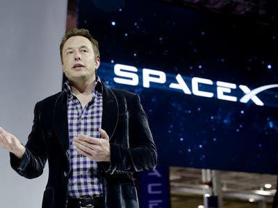 SpaceX Must Pay $4 Million for Thousands of Underpaid Employees