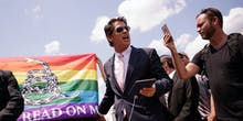 'Out' Magazine's Milo Yiannopoulos Cover is a Huge Betrayal