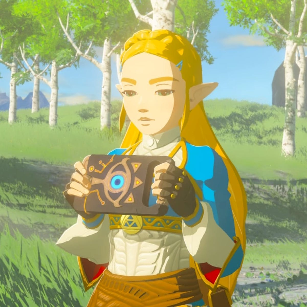 'Breath of the Wild 2' release date teased by new Nintendo job listing
