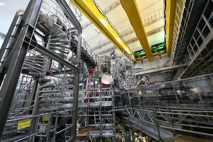 [Image: the-interior-of-the-new-wendelstein-7-x-...ress&w=700]