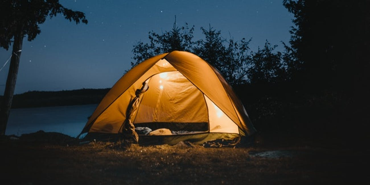 big sale 2f100 a8a8e 5 Pieces of Camping Gear You Need to Have This Summer | Inverse