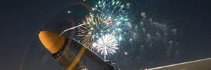 Addison Kaboom Town is one of the biggest firework shows in the country.