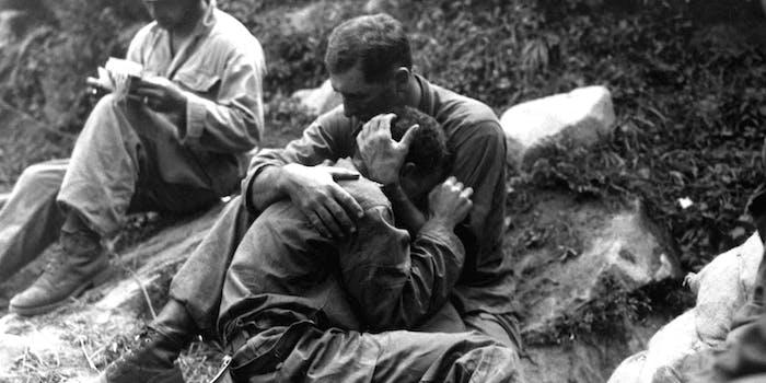 Korean War history neuroscience