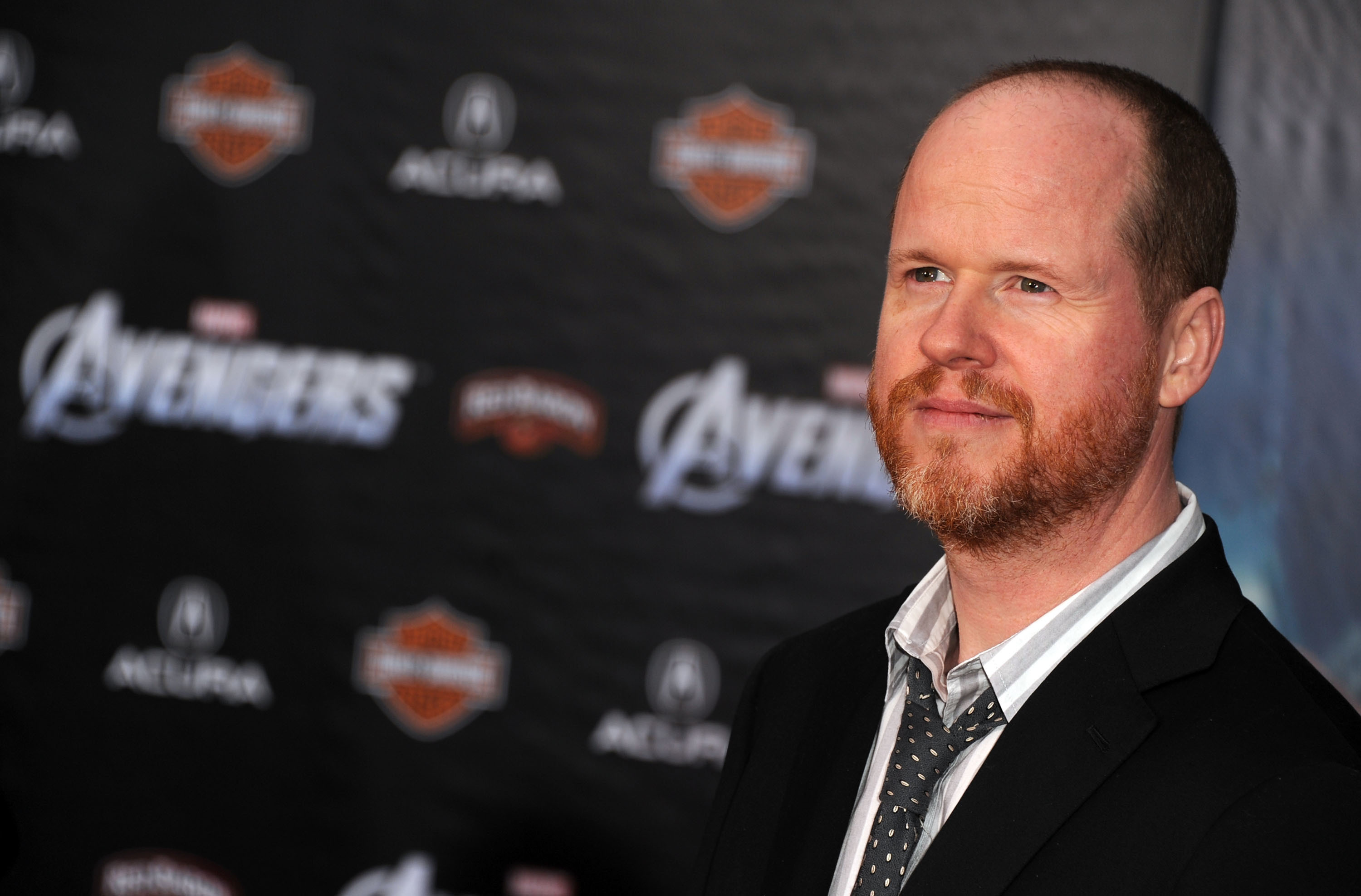 Joss Whedon to direct