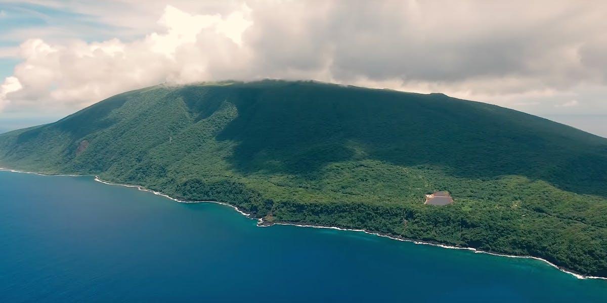 Tesla Converts Ta U Island From Diesel To Solar Power