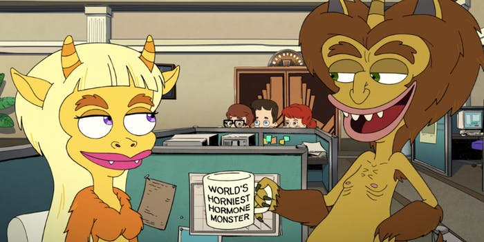 big mouth season 2 ending explained