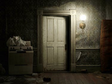 How to Survive the 'Resident Evil 7' DLC Nightmare Mode
