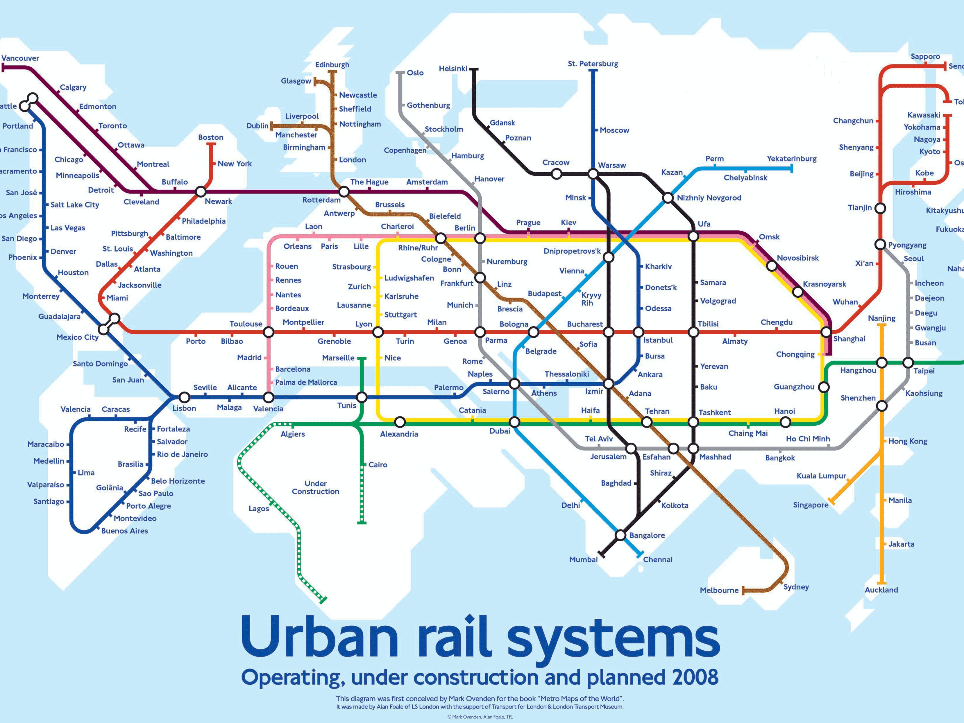 World map shows what a hyperloop future may look like inverse world metro map gumiabroncs Image collections