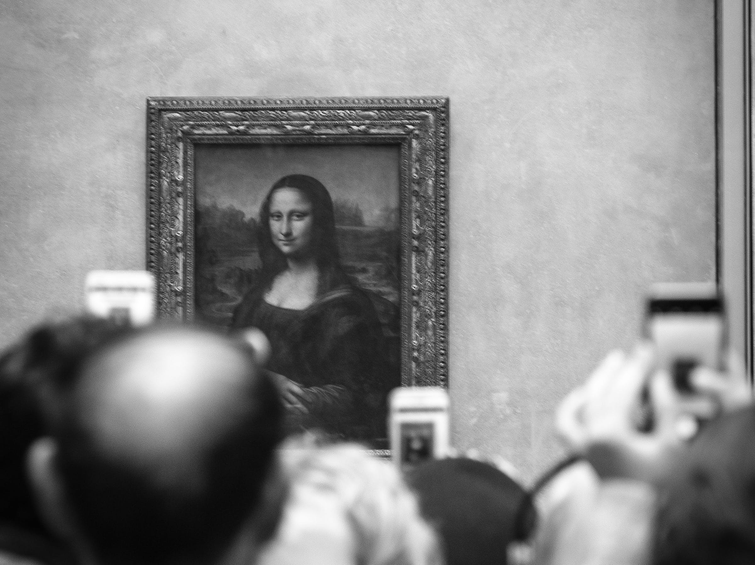 Mona Lisa: Physician Diagnosis Solves Mystery of Enigmatic