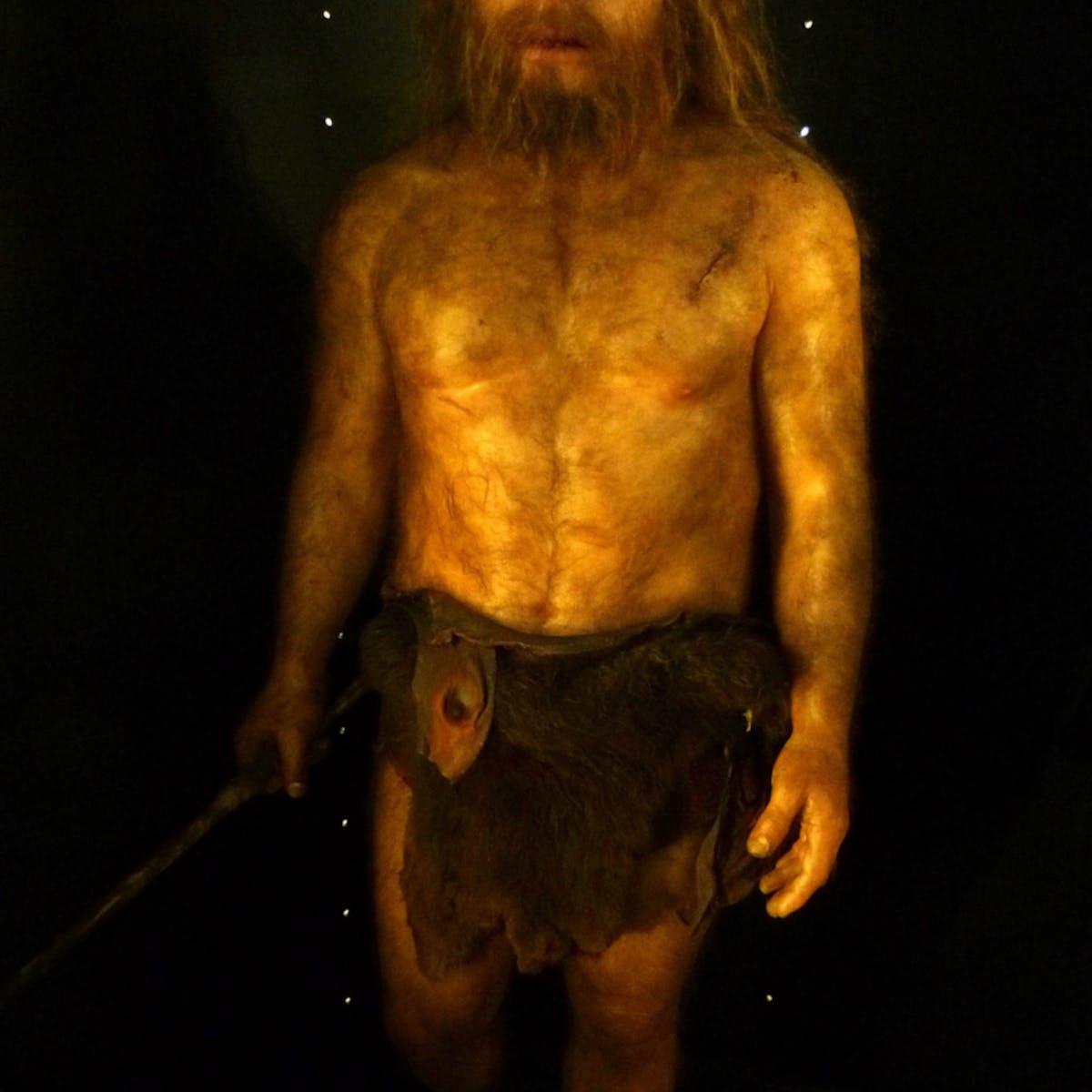 Neanderthals Passed Down Life-Saving Genes to Their Human Hybrid Children