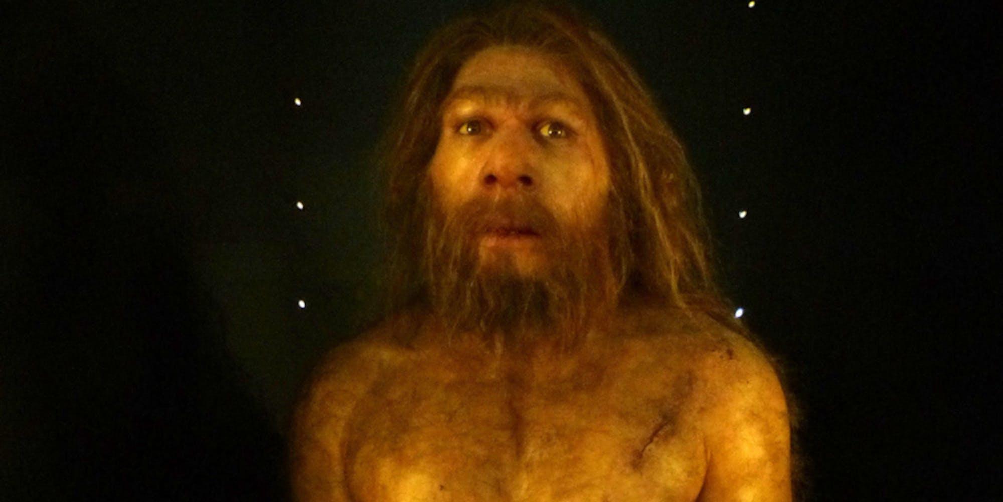 Neanderthals Passed Down Life-Saving Genes to Their Human