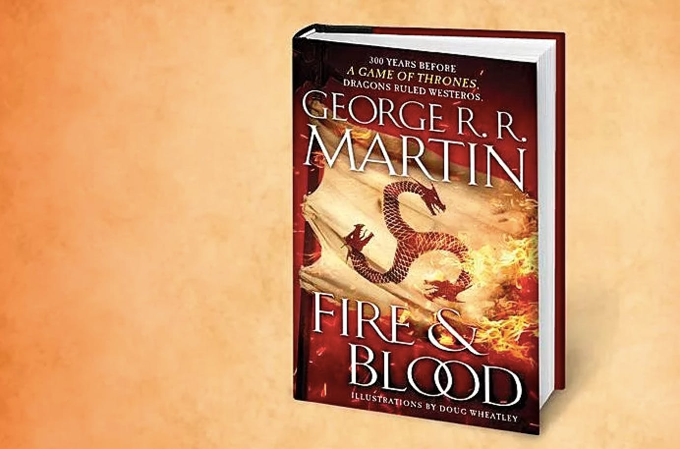 Winds of Winter release date Newly surfaced GRRM quotes