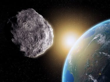 Trump's NASA Budget Could Set Asteroid Mining Back Decades
