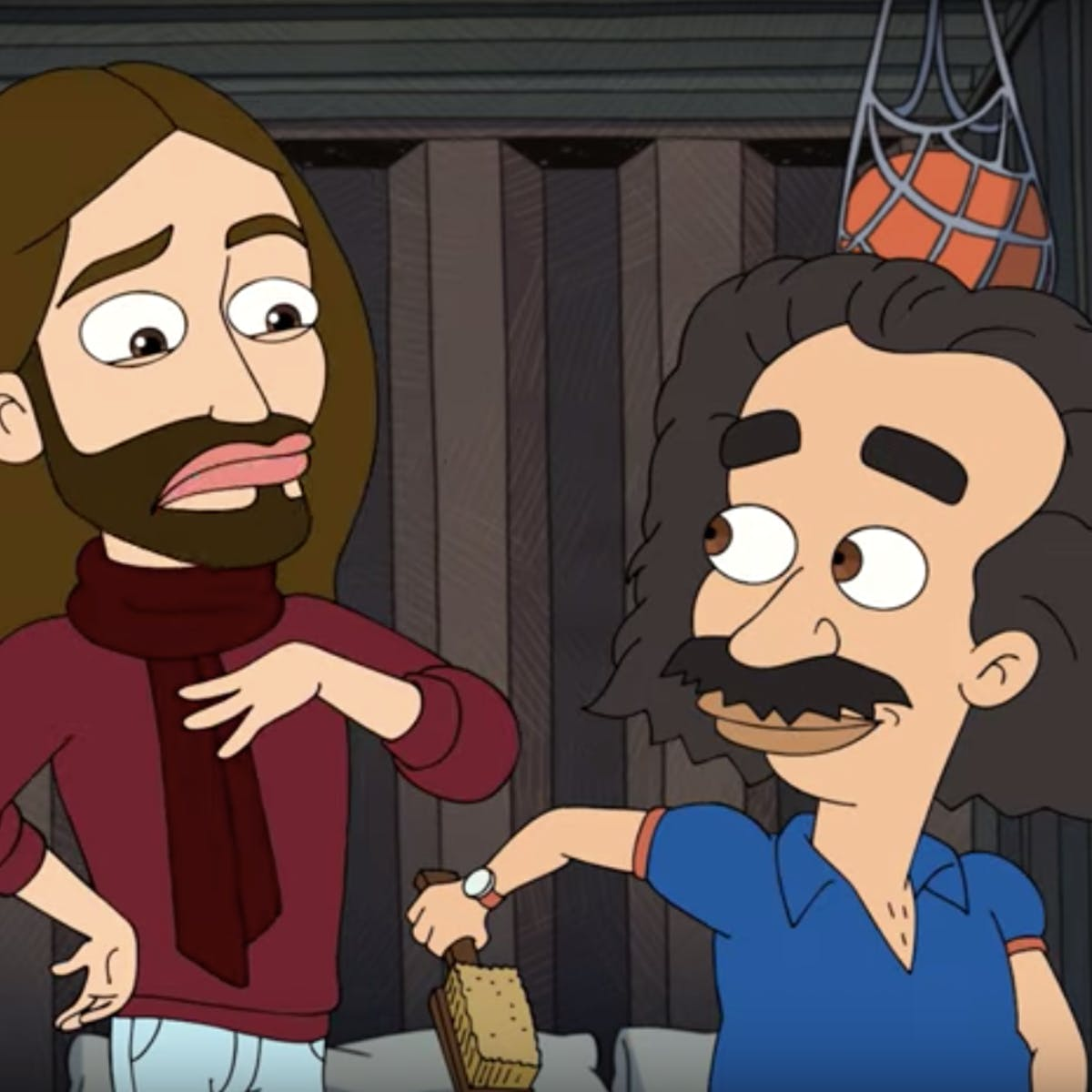 'Big Mouth' Season 3 trailer promises a much-needed 'Queer Eye' crossover