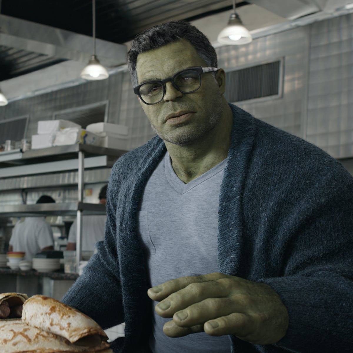 Here's the Post-Credits Scene in 'Avengers: Endgame's Theatrical Rerelease