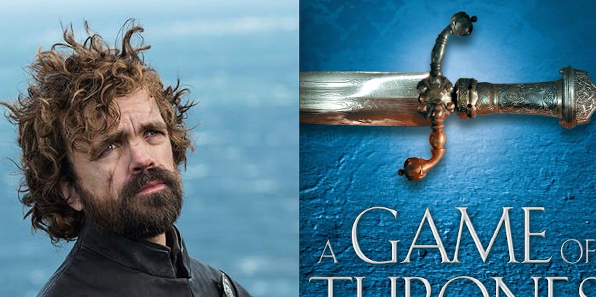 39 the 39 game of thrones 39 book series turns 21 years old inverse - Game of thrones 21 9 ...