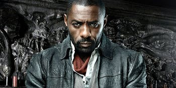 The Dark Tower Movie
