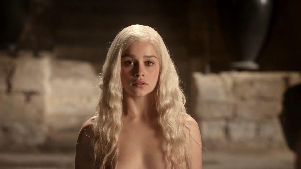 Episode of game of thrones with best tits