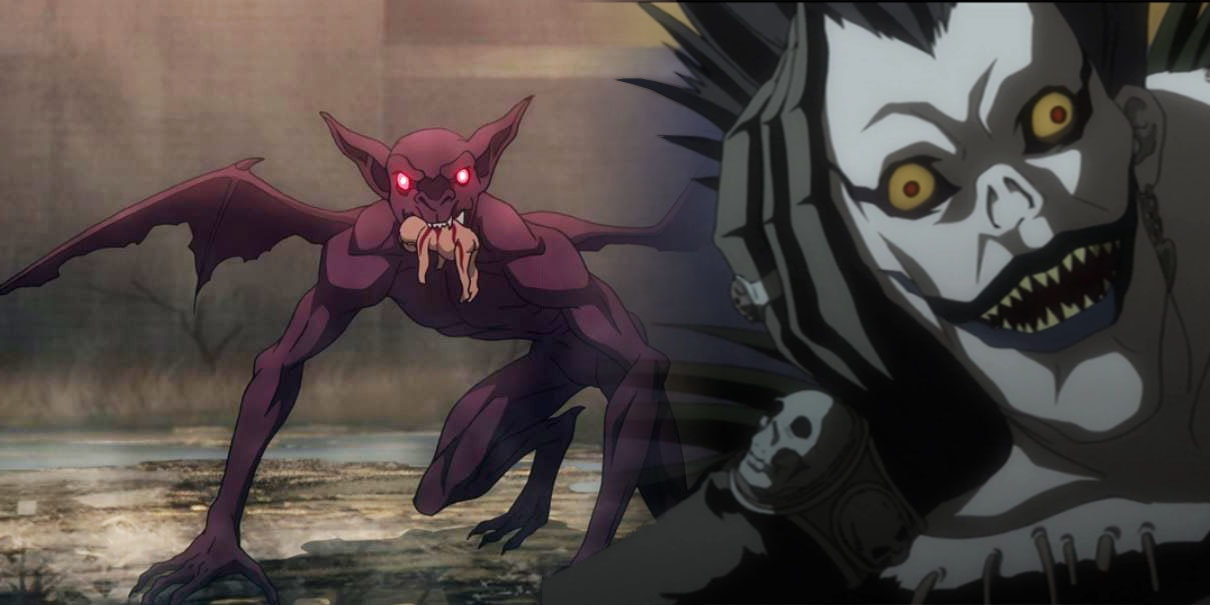 Just Because Youre Fighting A Demon Doesnt Mean Its Horror