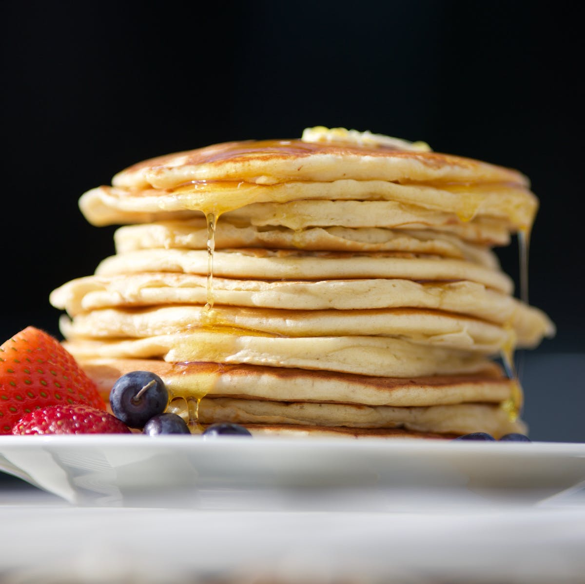 How to Make the Perfect Pancake Batter Every Time Using Science