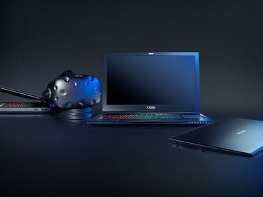 Nvidia's VR-Ready Laptop GPUs Will Send Commuters to Space