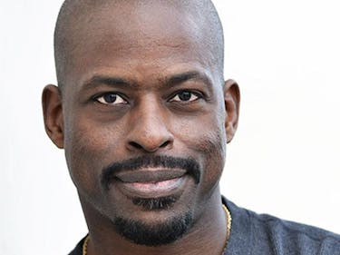 Sterling K. Brown Joins 'Black Panther' as the Mysterious N'Jobu