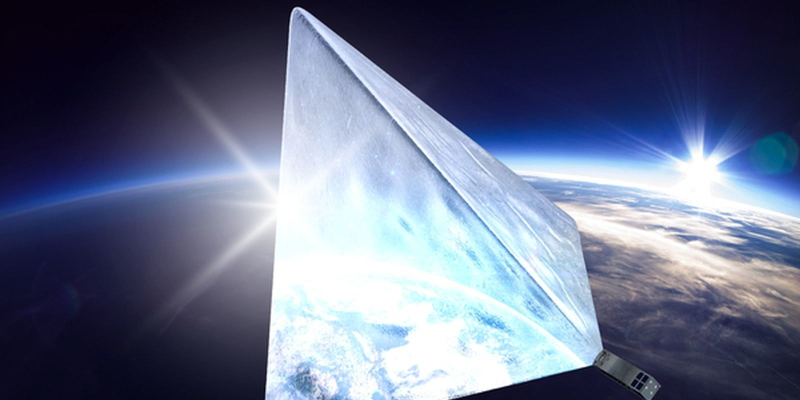 Russia Is About to Put a Fake Star in the Sky Which Will Ruin Actual Stars