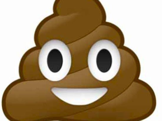 """Poo Emoji"" Sponsor Wants to Remain Anonymous"