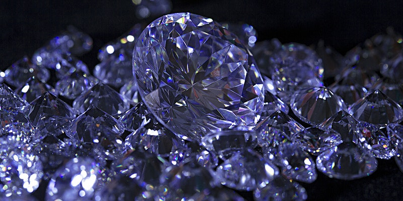 Synthetic Diamonds Lead Princeton Team to Quantum Computing Breakthrough