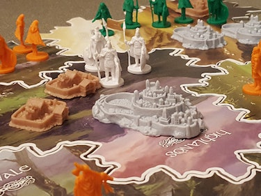 The Most Beautiful Board Game of the Holiday Season Is Celtic as Hell