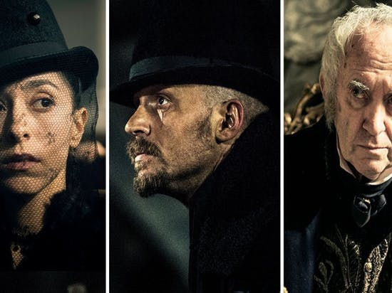 You Will Root for Tom Hardy's Flawed Hero on FX's 'Taboo'