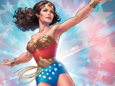Wonder Woman's U.N. Title Removed To Appease Angry Protestors
