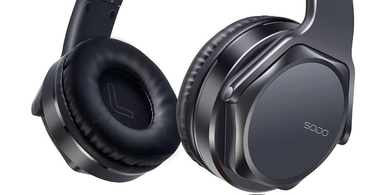 hapfit headphones