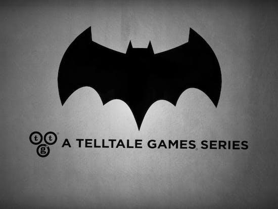 Expect a Lot of Bruce Wayne in Telltale's Batman Game