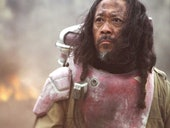 Jiang Wen's Son Helped Him Translate His 'Rogue One' Script