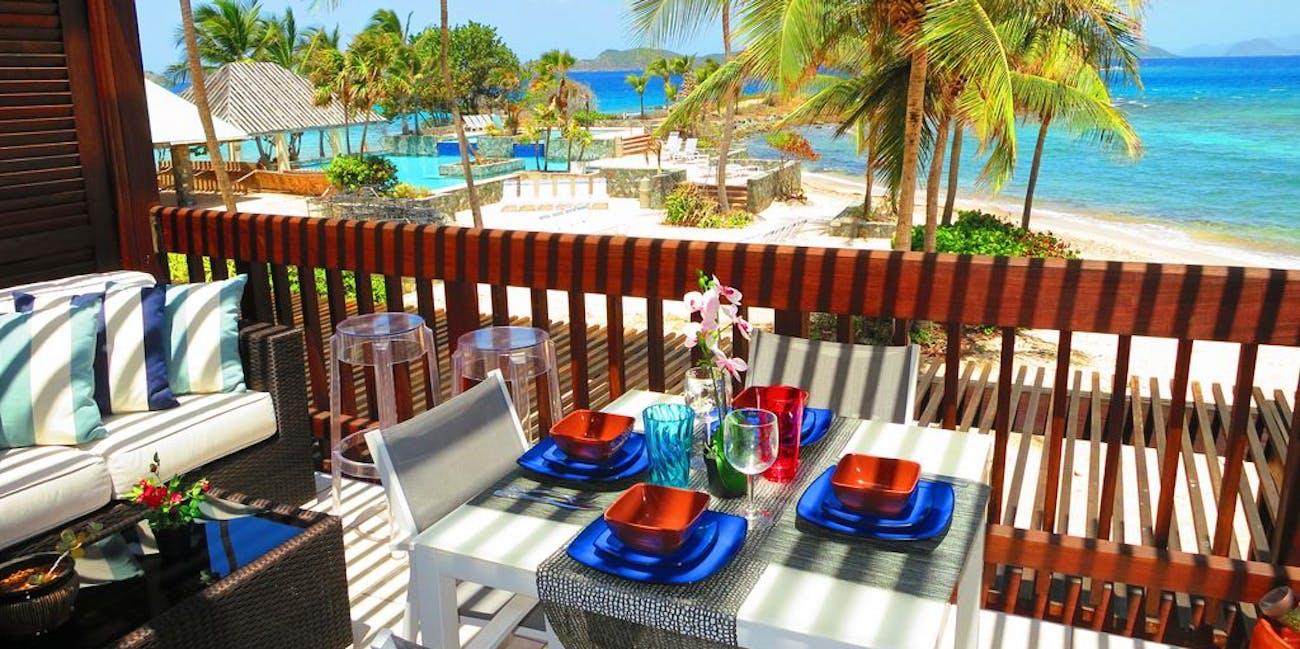 VRBO Virgin Islands
