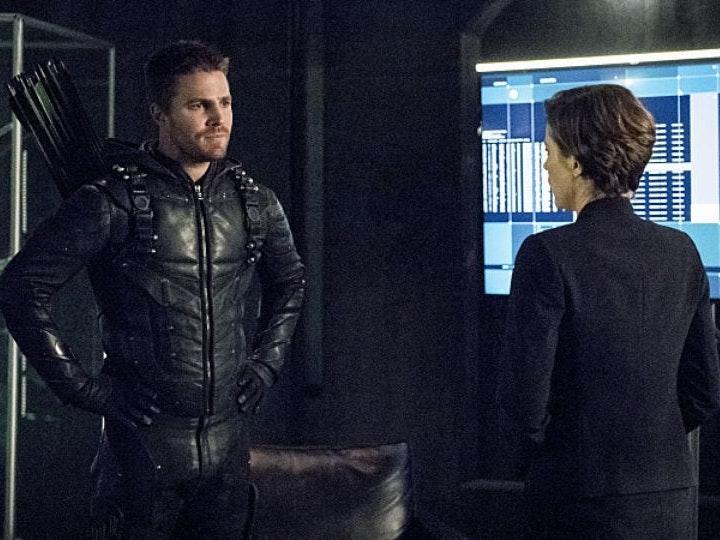 """'Arrow' leaves Its B-Team Behind in """"Penance"""""""