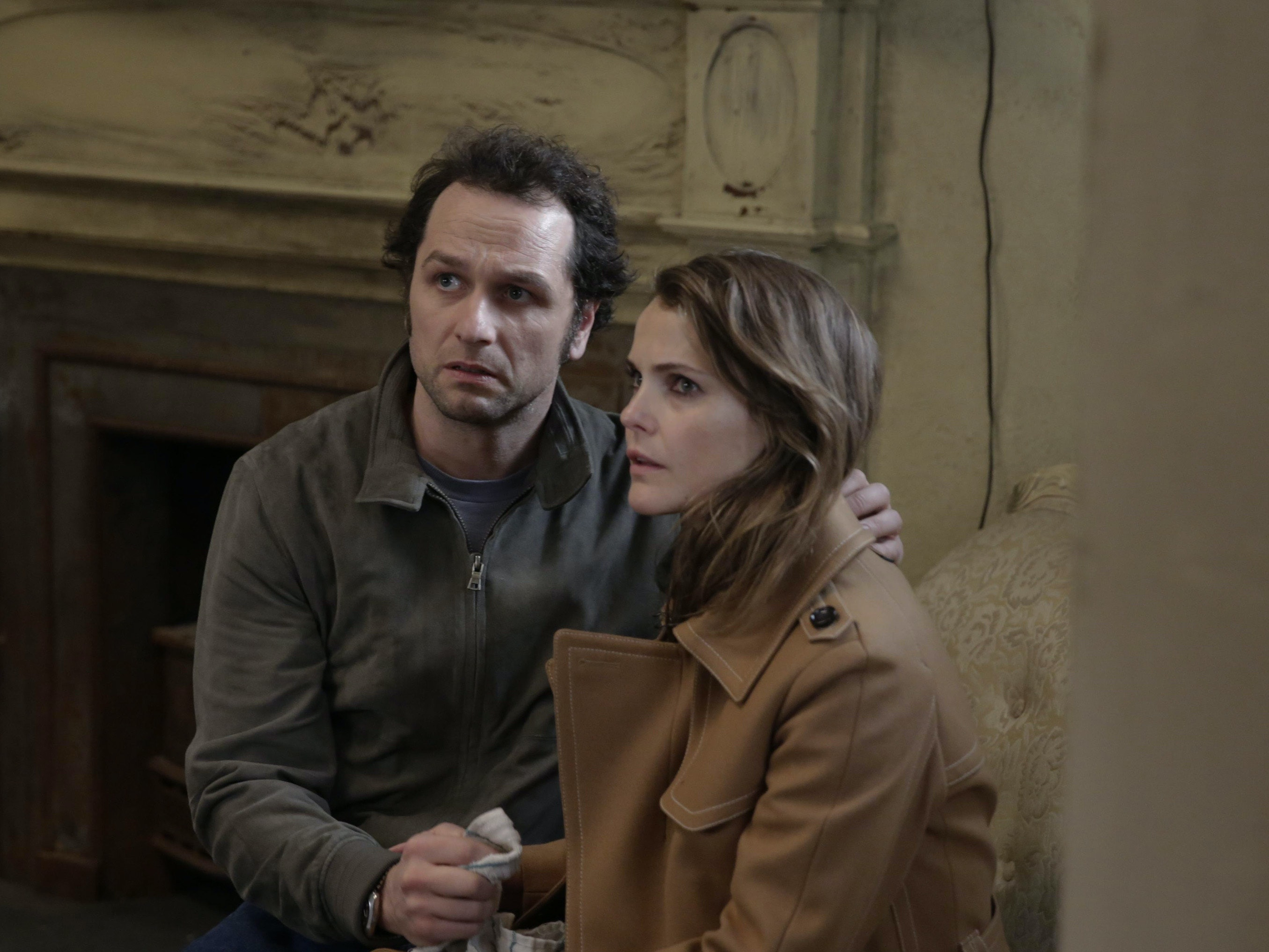 The Americans, Episode 8, Season 4, FX