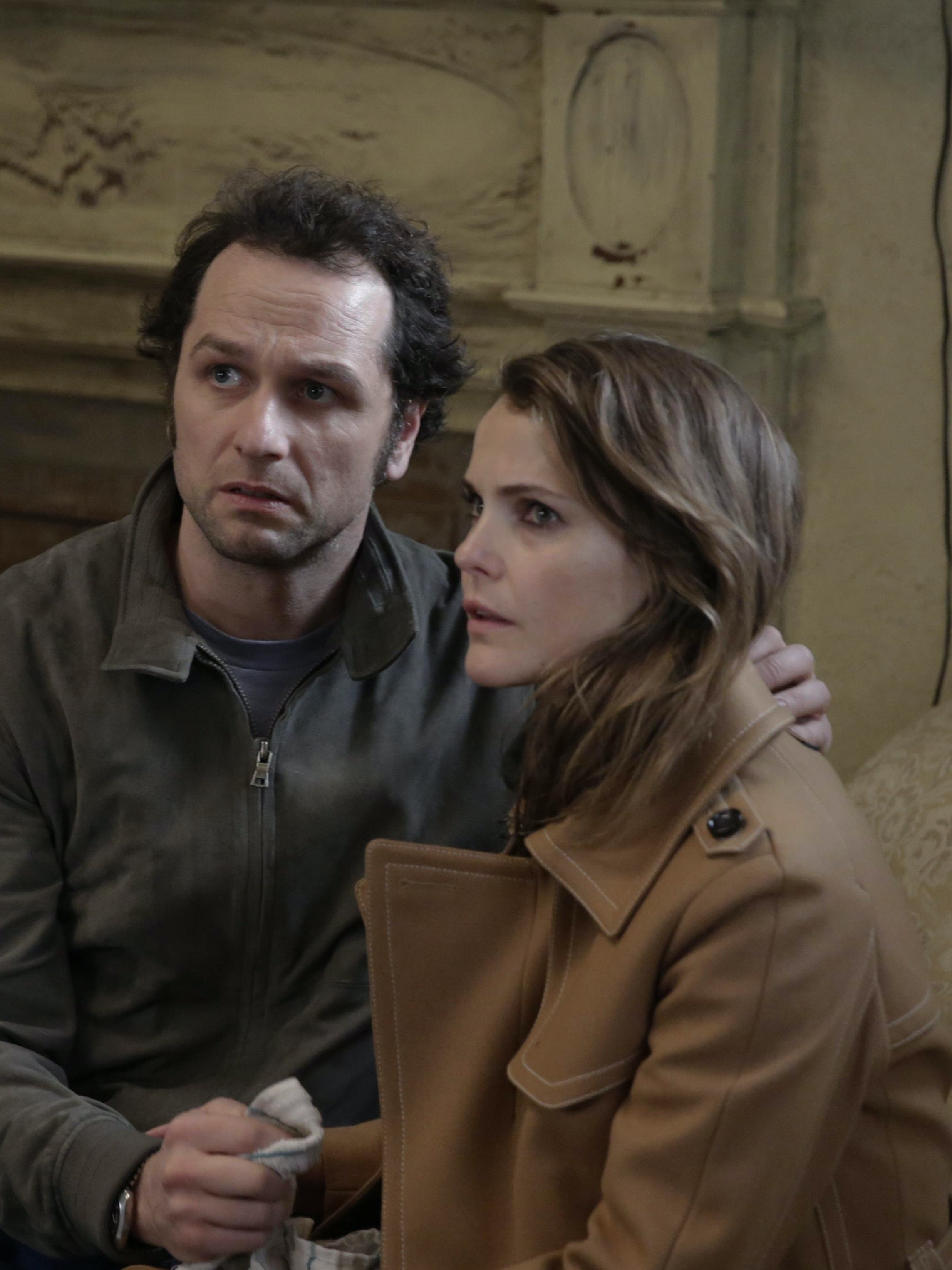 The Americans, Episode 8, Season 4, FX