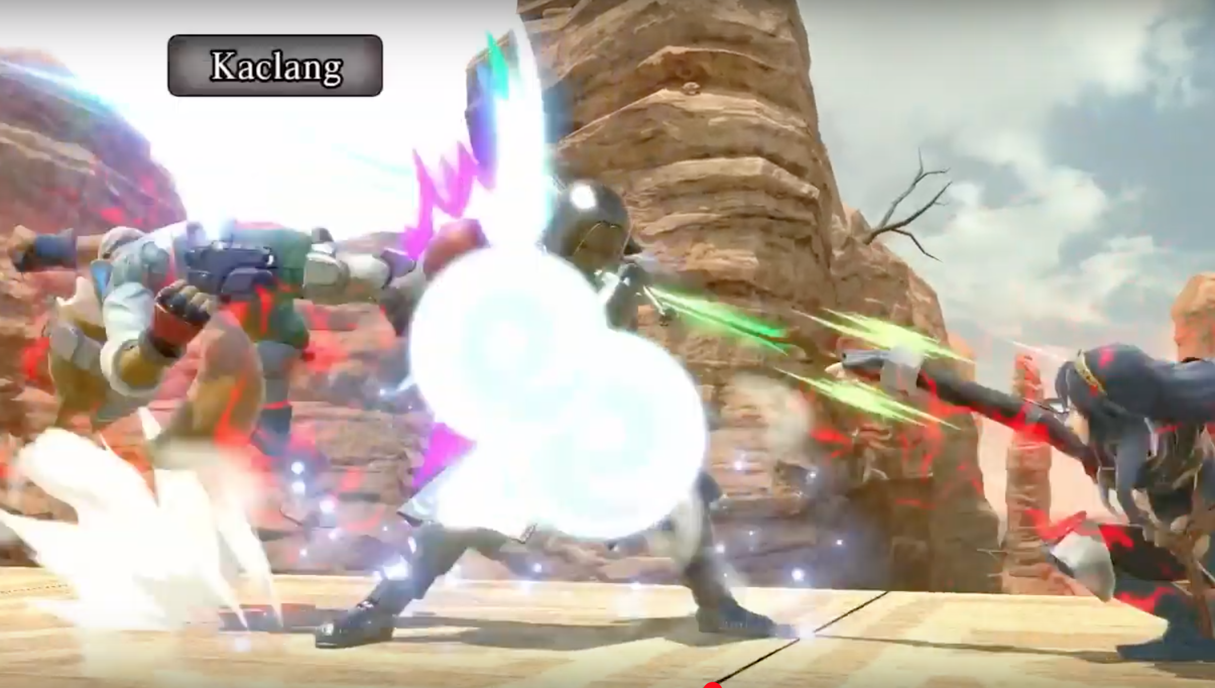 Smash Ultimate' Dragon Quest DLC: The Hero Release Date, Gameplay