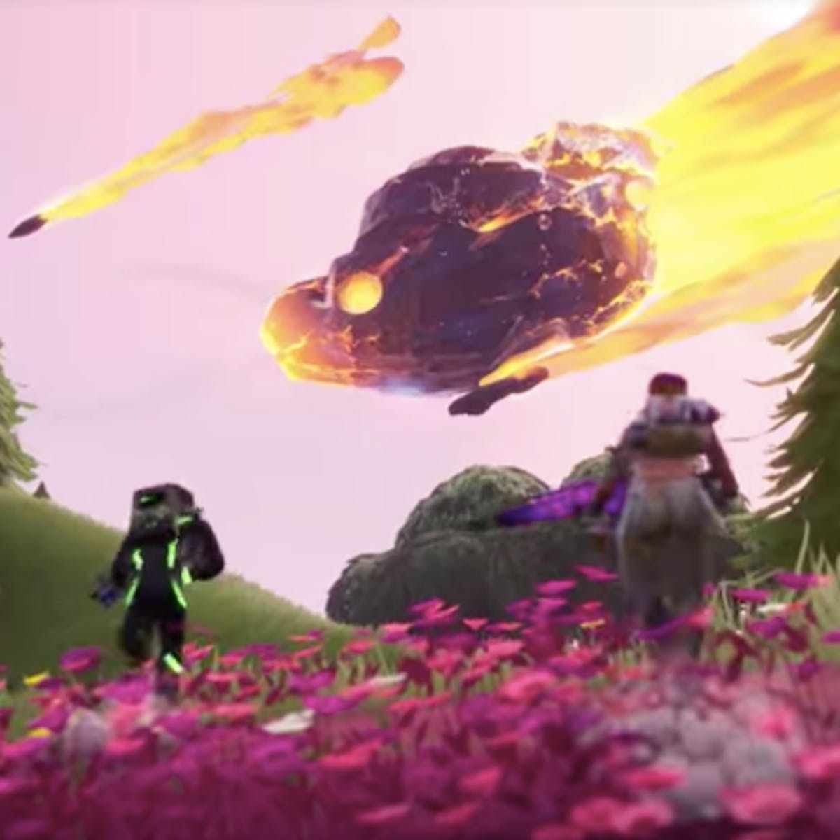 Fortnite' Season 10 Map Changes, New Vehicle, Patch Notes