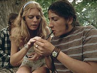 weed 1960s 1970s