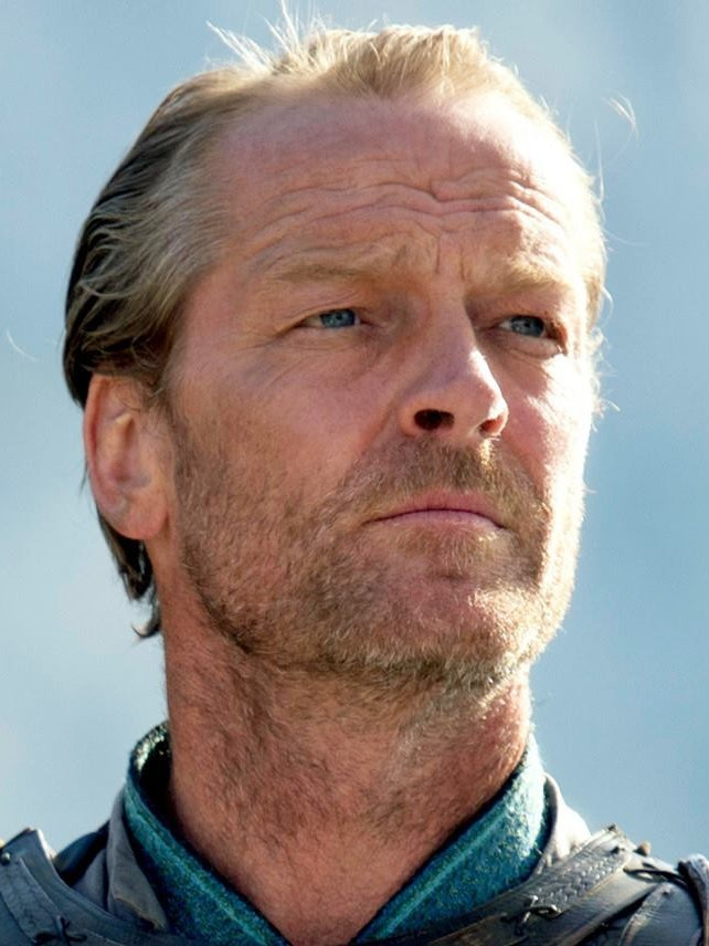 Game of Thrones, Season 6, Season 7, Jorah Mormont, Grayscale