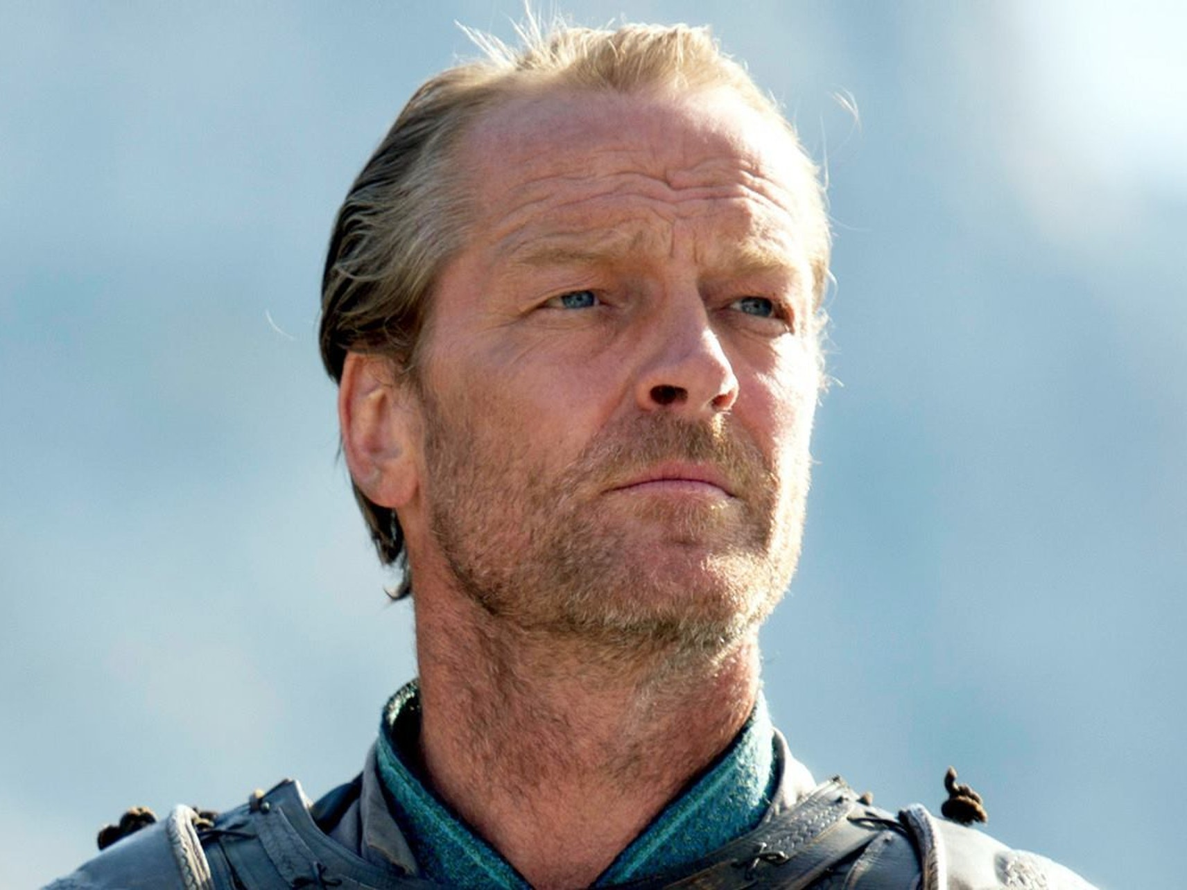 Game of Thrones, Season 6, Season 7, Jorah Mormont, Grayscale
