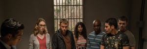 Jamie Clayton, Max Riemelt, Doona Bae, and the cast of Sense8 might not return for Season 3